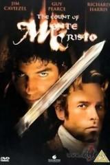 Grāfs Monte Kristo plakāts
