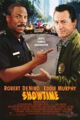 Policistu šovs plakāts