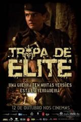 Elites vienība plakāts