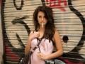 Vikija, Kristīna, Barselona foto 9