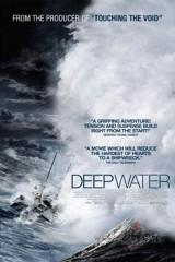 Dziļie ūdeņi plakāts