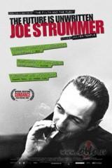 Džo Stammers: Nākotne vēl nav uzrakstīta plakāts