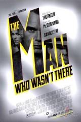 Cilvēks, kura nebija plakāts