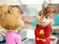 Alvins un burunduki: Turpīkstinājums foto 3