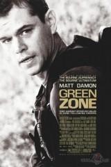 Zaļā zona plakāts