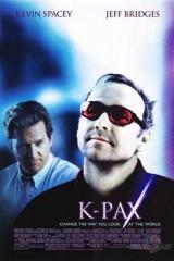 K-Pax plakāts