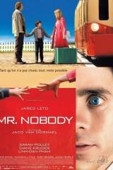 Mr. Neviens plakāts