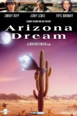 Arizonas sapņi plakāts