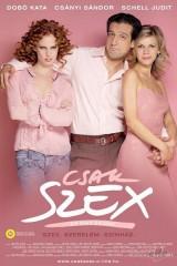 Tikai sex un nekas vairāk plakāts