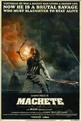 Mačete plakāts