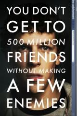 Sociālais tīkls plakāts
