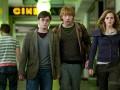 Harijs Poters un Nāves dāvesti: Pirmā daļa foto 2