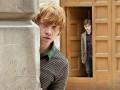 Harijs Poters un Nāves dāvesti: Pirmā daļa foto 7