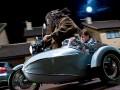 Harijs Poters un Nāves dāvesti: Pirmā daļa foto 8