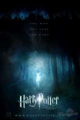 Harijs Poters un Nāves dāvesti: Pirmā daļa plakāts