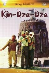 Kin-Dza-Dza plakāts
