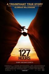 127 Stundas plakāts