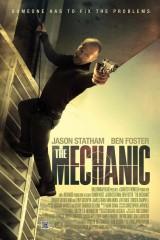 Mehāniķis plakāts