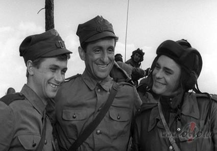 Filmas Četri tankisti un suns 5 - fotogrāfija no filmas