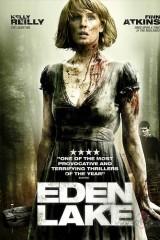 Eden ezers plakāts