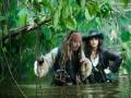 Karību jūras pirāti: Svešajos krastos foto 2
