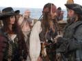 Karību jūras pirāti: Svešajos krastos foto 3