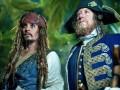 Karību jūras pirāti: Svešajos krastos foto 7