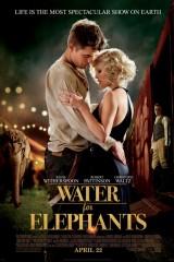 Ūdens ziloņiem plakāts