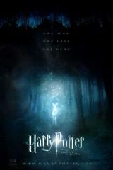 Harijs Poters un Nāves dāvesti: Otrā daļa plakāts