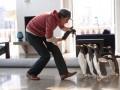 Popera kunga pingvīni foto 5