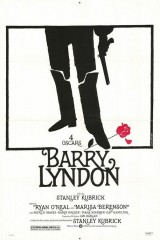 Barijs Lindons plakāts