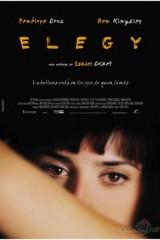 Elēģija plakāts