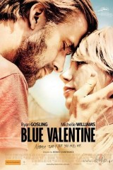 Blue Valentine plakāts