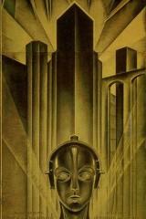 Metropole plakāts