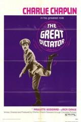Lielais diktators plakāts
