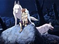 Princese Mononoke foto 5