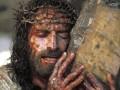 Kristus cie�anas foto 4