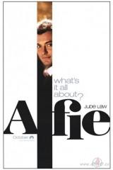 Alfijs plakāts