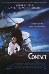 Kontakts plakāts