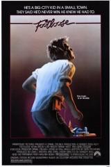 Footloose plakāts