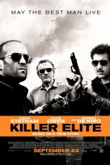 Killeru elite plakāts