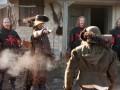 Trīs musketieri 3D foto 16
