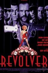 Revolveris plakāts