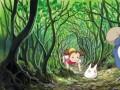 Mans kaimiņš Totoro foto 12