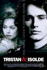 Tristans un Izolde plakāts