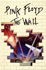 Pink Floyd. The Wall plakāts