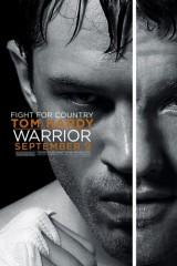Cīnītājs plakāts