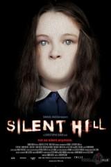 Klusais kalns plakāts