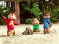 Alvins un burunduki. Aizbur�ju�i foto 12