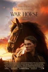 Kara zirgs plakāts